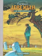 Jeremiah - La Collection (Hachette) -24- Le dernier diamant