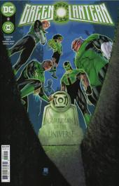 Green Lantern (DC Comics - 2021) -2- Death is a Door