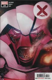 X-Men Vol.5 (Marvel comics - 2019) -20- Lost Love