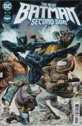 Next Batman (The): Second Son (DC Comics-2021) -2- Second Son Part2