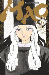 Mao (Takahashi) -6- Tome 6