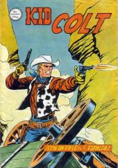 Kid Colt (Ediciones Vértice - 1981)