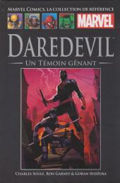 Marvel Comics - La collection (Hachette) -183135- Daredevil : Un Témoin Gênant