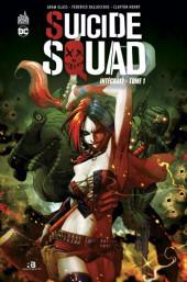 Suicide Squad -INT1- Intégrale - Tome 1