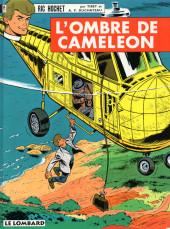 Ric Hochet -4e1998- L'ombre de caméléon
