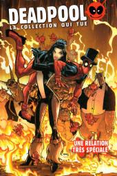 Deadpool - La collection qui tue (Hachette) -5342- Une relation très spéciale