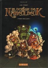 Le donjon de Naheulbeuk -1- Première saison, partie 1.