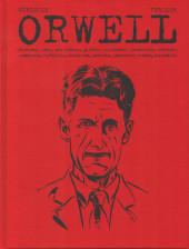 Orwell (en portugais) - Orwell