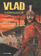 Vlad o empalador - Tome 1