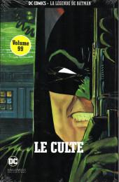 DC Comics - La légende de Batman -9999- Le Culte