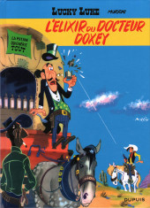 Lucky Luke -7e2019- L'Elixir du docteur Doxey