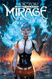 Doctor Mirage - Tome 2
