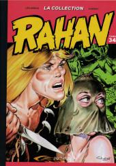 Rahan - La Collection (Hachette) -34.- Tome 34
