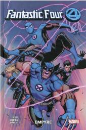 Fantastic Four (100% Marvel - 2019) -6- Empyre