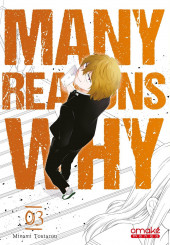 Many reasons why -3- Tome 3