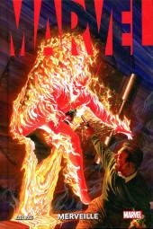 Marvel : Merveille - Merveille