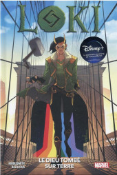 Loki - Le dieu tombé sur terre