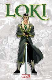 Loki (Marvel-Verse) - Loki