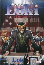 Loki - Votez Loki - Votez Loki