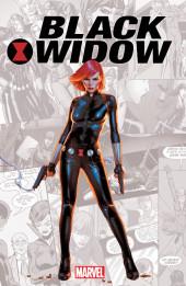 Black Widow (Marvel-Verse) - Black Widow