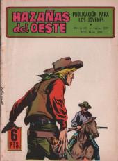 Hazañas del Oeste -229- Número 229