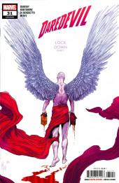 Daredevil Vol. 6 (Marvel - 2019) -31- Lock Down - Part 1