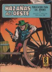 Hazañas del Oeste -236- Número 236