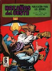 Hazañas del Oeste -243- Número 243