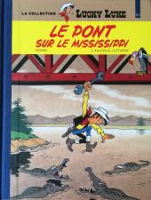 Lucky Luke - La collection (Hachette 2018) -6263- Le pont sur le Mississippi