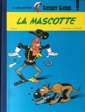 Lucky Luke - La collection (Hachette 2018) -6381- La mascotte