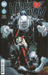 Harley Quinn Vol.4 (DC Comics - 2021) -4- Issue #4