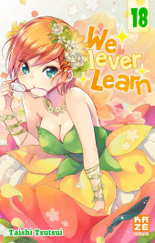 We Never Learn -18- Tome 18