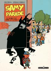 Samy Parade -1- Le diable est dans la classe !