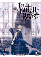 The witch and the Beast -2- Tome 2