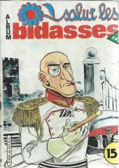 Salut les bidasses -Rec45- Album n°45 (du n°113 au n°114)