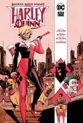 Batman: White Knight presents Harley Quinn (DC Comics - 2020) -INT01- Batman: White Knight presents Harley Quinn