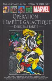 Marvel Comics - La collection (Hachette) -184151- Opération : Tempête Galactique : Deuxième Partie