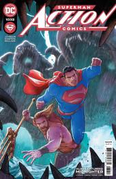 Action Comics (DC Comics - 1938) -1032- Warworld rising - Part Three