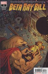 Beta Ray Bill (Marvel Comics - 2021) -3- Argent Star - Part 3