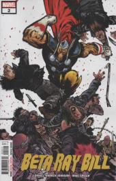 Beta Ray Bill (Marvel Comics - 2021) -2- Argent Star - Part 2