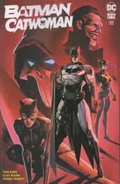 Batman/Catwoman (2020) -5- Jingle Bells