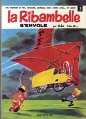 La ribambelle -3- La Ribambelle s'envole