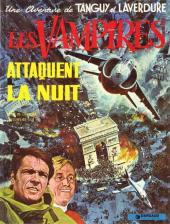 Tanguy et Laverdure -15a1981- Les Vampires attaquent la nuit