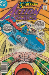 Action Comics (DC Comics - 1938) -482- This Is a Job for Supermobile!