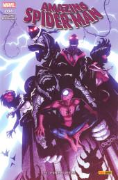 Amazing Spider-Man (série 1-2021) -4- Les derniers restes