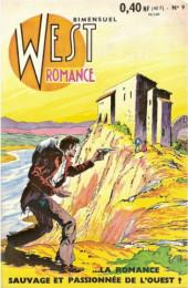 West Romance (S.E.R) -9- Sur la piste de Jubal (Suite et Fin)