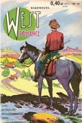 West Romance (S.E.R) -10- Le Duel