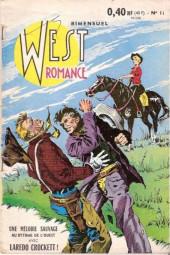 West Romance (S.E.R) -11- Guerre de Ranchs