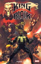 King in Black -1- Volume 1/4