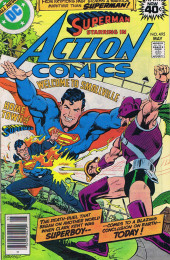 Action Comics (DC Comics - 1938) -495- Attack of the Ultimate Warrior!